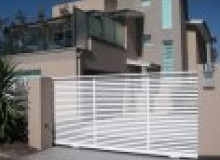 Kwikfynd Decorative Automatic Gates albury