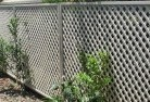 Albury Back yard fencing 10