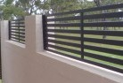 Albury Back yard fencing 11