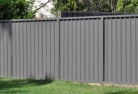 Albury Back yard fencing 12
