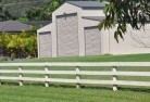 Albury Back yard fencing 14