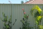 Albury Back yard fencing 15