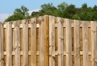 Albury Back yard fencing 21