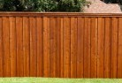 Albury Back yard fencing 4