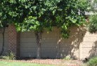 Albury Barrier wall fencing 5