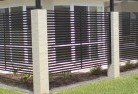 Albury Decorative fencing 11