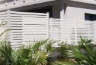 Albury Decorative fencing 12