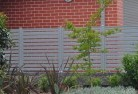 Albury Decorative fencing 13