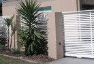 Albury Decorative fencing 15