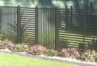 Albury Decorative fencing 16