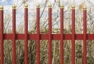 Albury Decorative fencing 20