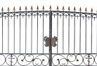 Albury Decorative fencing 24