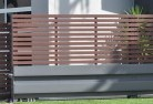 Albury Decorative fencing 29