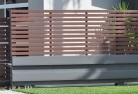 Albury Decorative fencing 32