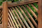 Albury Decorative fencing 36