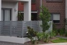 Albury Decorative fencing 9
