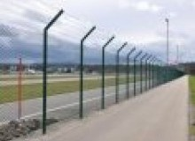 Kwikfynd Security fencing albury